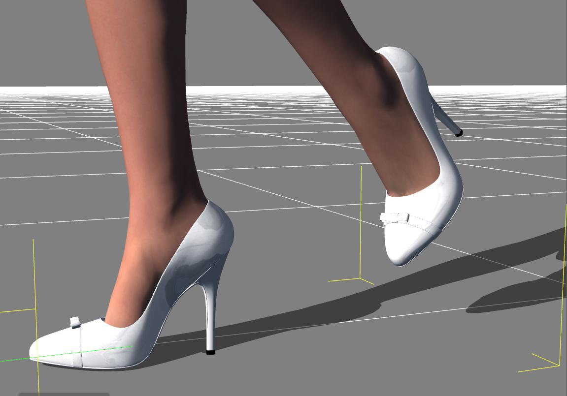 Forum high heels boots high heel