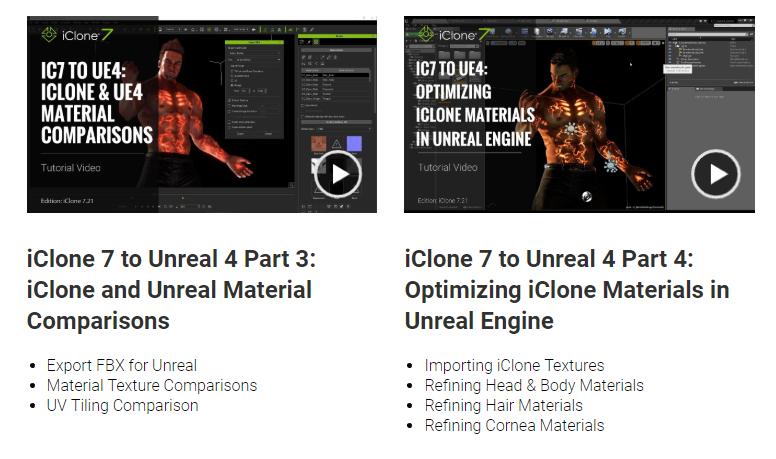 Setup single material for Unreal Engine?