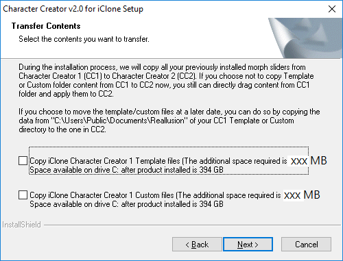 1 - How to Transfer CC1 Contents When Migrating to CC2